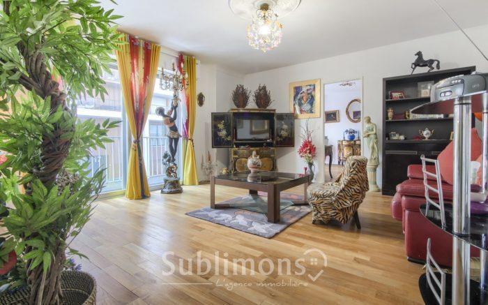 Appartement, 73 m² Mélan…