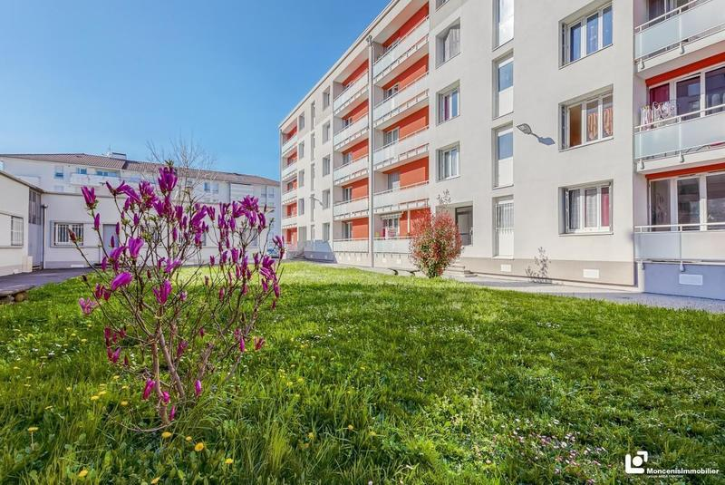 Appartement, 40 m² IDEAL…
