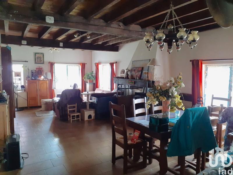Maison, 214 m² iad F…