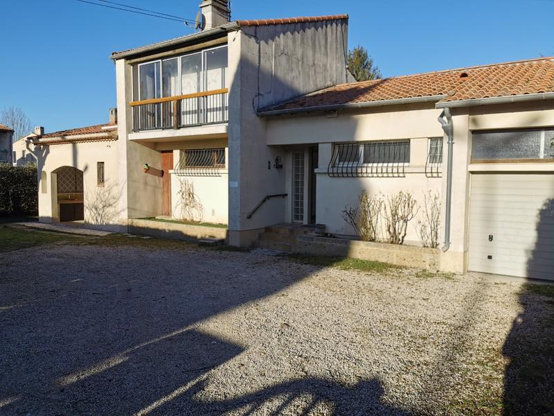 Maison, 134 m² BOUC …