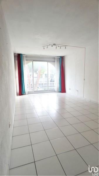Appartement, 33 m² IAD F…