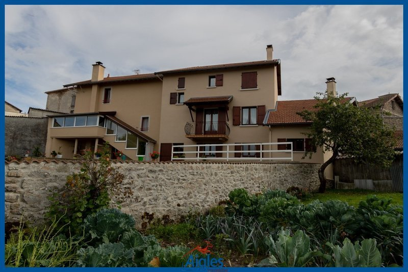 Maison, 150 m² Grand…