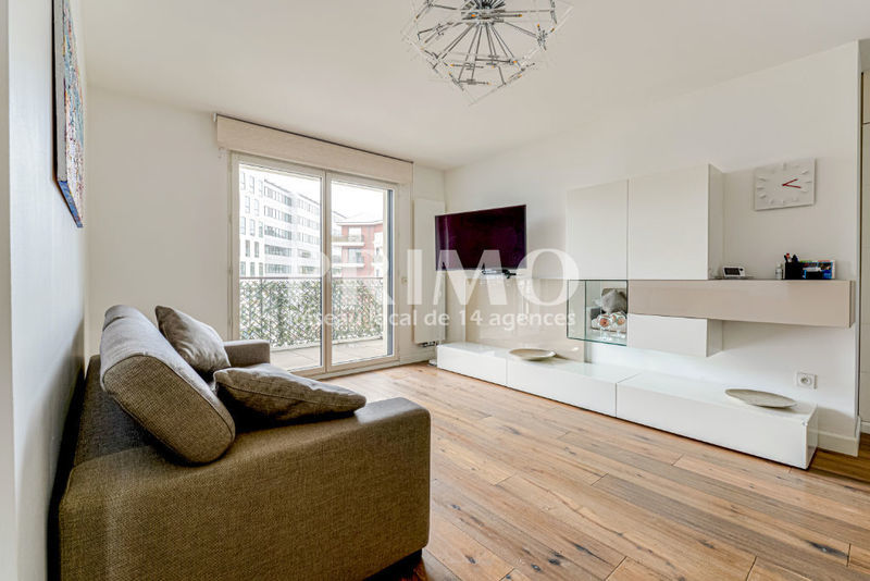 Appartement, 83 m² Quart…