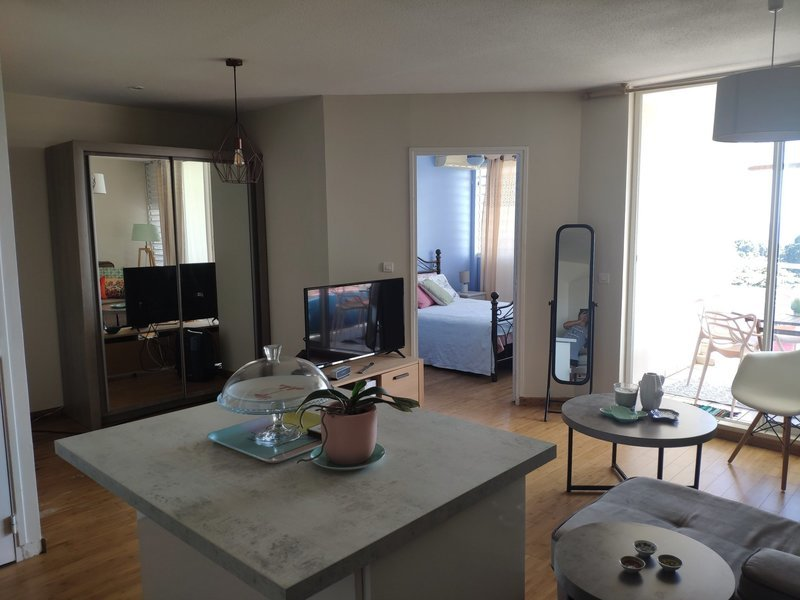 Appartement, 40,8 m² LE RO…