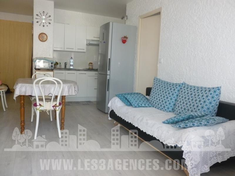 Appartement, 34,35 m² Proch…