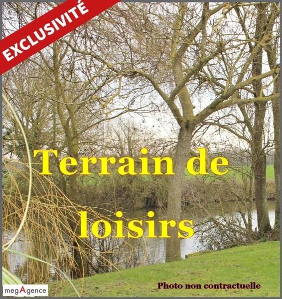 Terrain, 3 150 m² ARGEN…