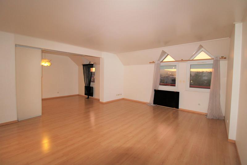 Appartement, 88,04 m² Dans …