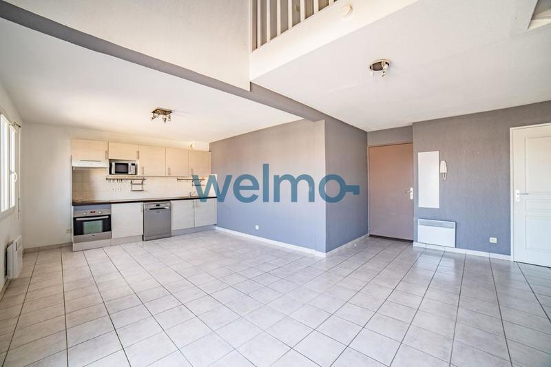 Appartement, 82 m² WELMO…