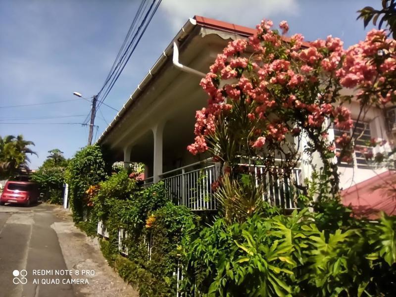 Maison, 210 m² 97190…