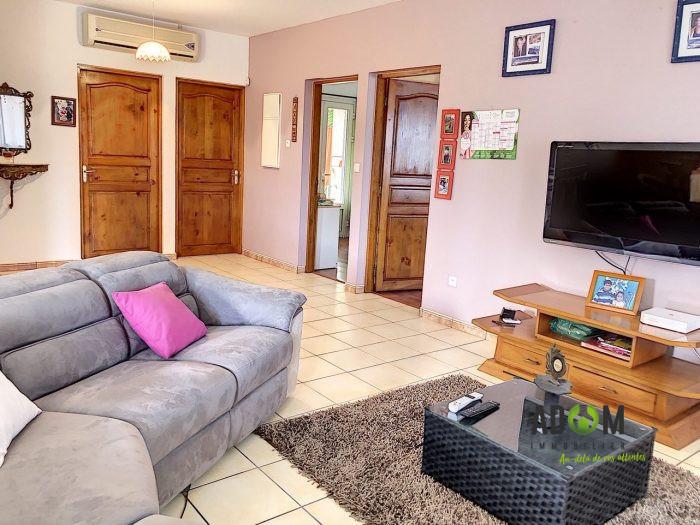 Maison, 90 m² ADOM …