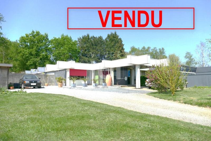 Maison, 214 m² TROP …