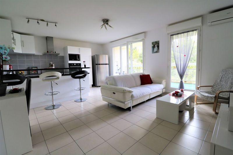 Appartement, 65 m² Les t…