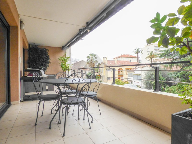 Appartement, 92,4 m² Canne…