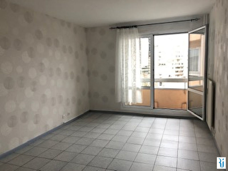 Appartement, 48,6 m² CENTR…