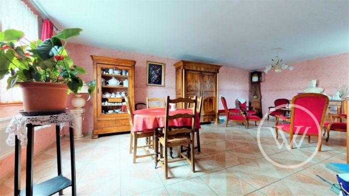 Maison, 203 m² L'age…