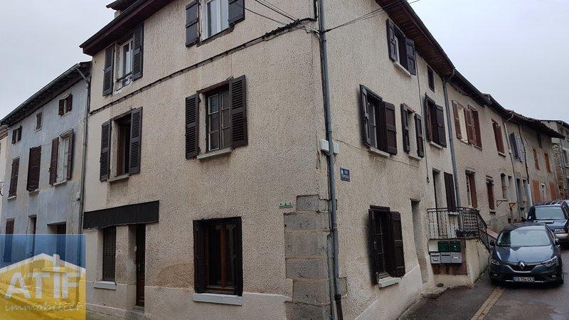 Maison, 160 m² Centr…