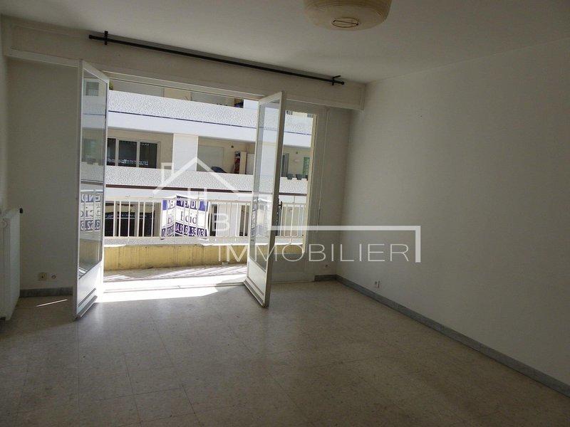 Appartement, 49,02 m² MANDE…