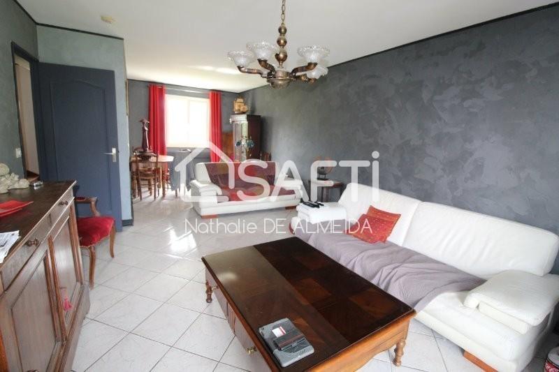 Maison, 100 m² Idéal…