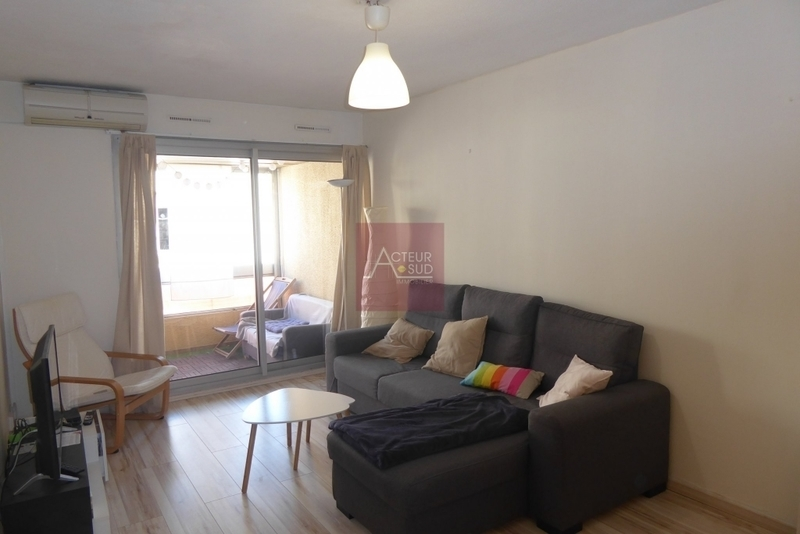 Appartement, 43 m² VENTE…