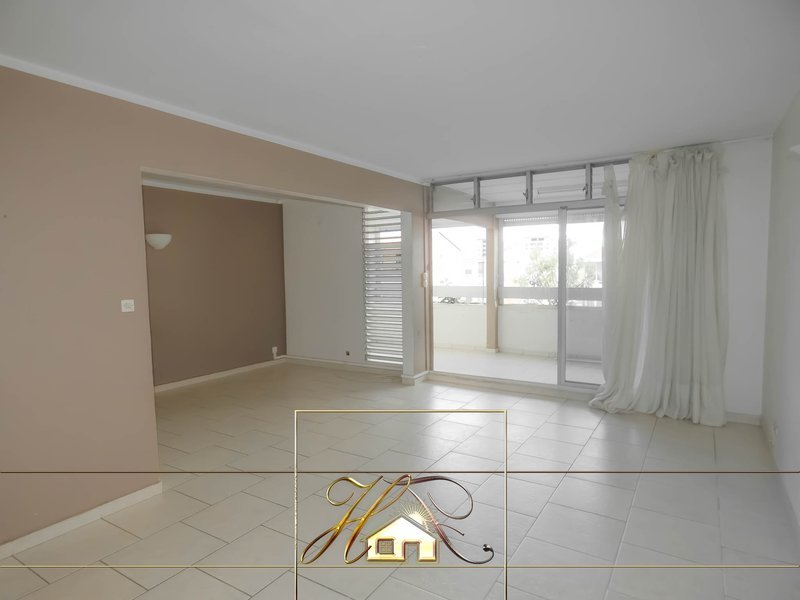 Appartement, 87,57 m² L'age…
