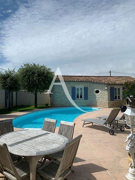 Maison, 202 m² Île d…