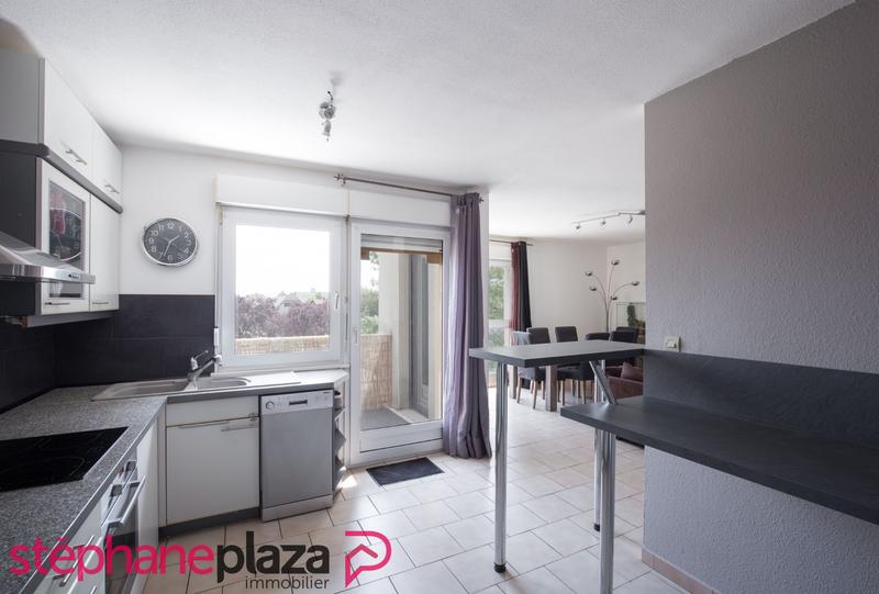 Appartement, 72 m² En ex…