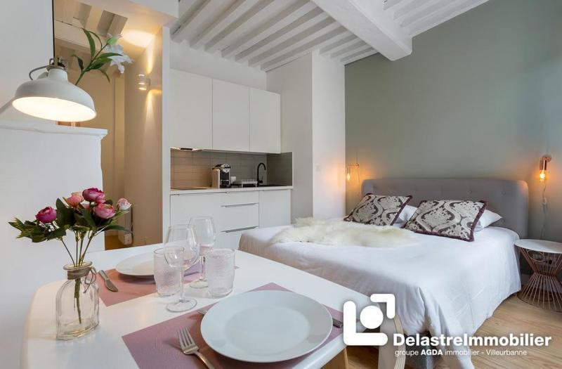 Appartement, 22 m² 18 RU…