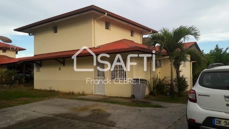 Maison, 89 m² A pro…