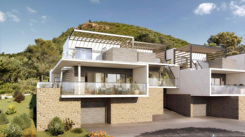 Appartement, 88 m² Très …