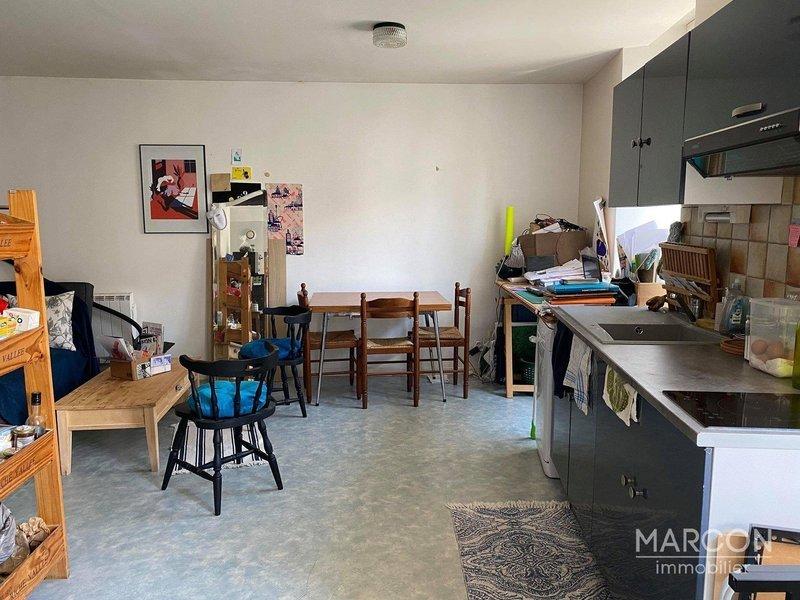 Appartement, 34 m² REF 8…