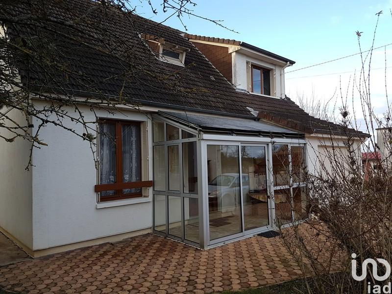 Maison, 85 m² IAD F…