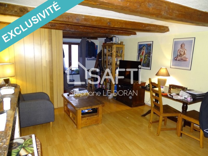Appartement, 41 m² A Bri…