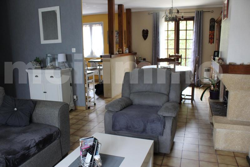 Maison, 120 m² LA CL…