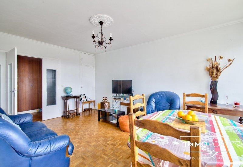 Appartement, 82 m² Appar…
