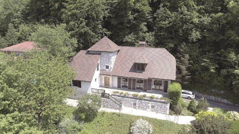 Maison, 280 m² Exclu…