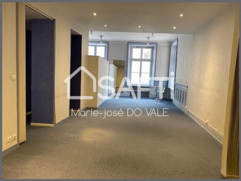 Appartement, 110 m² En pl…