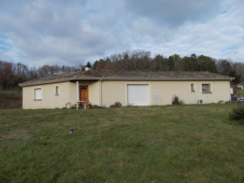 Maison, 149,39 m² Cette…