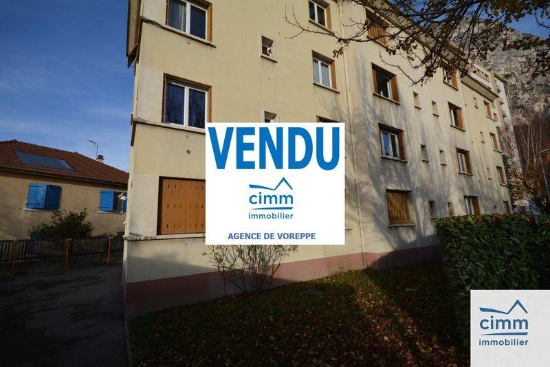 Appartement, 47 m² SAINT…