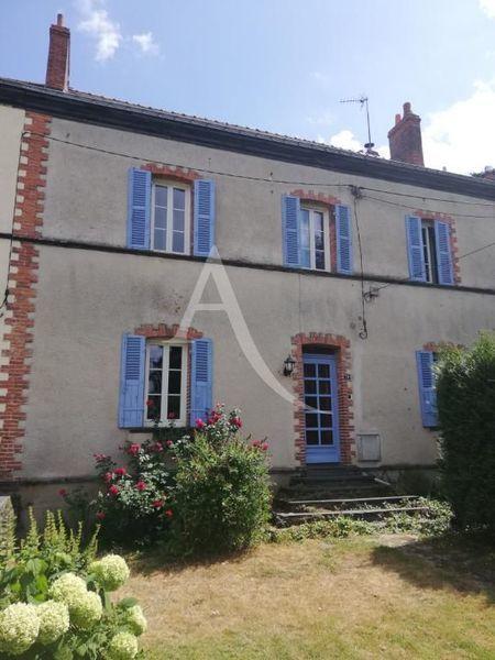 Maison, 145 m² A ven…
