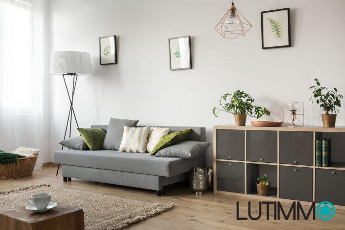 Appartement, 69 m² À Bur…