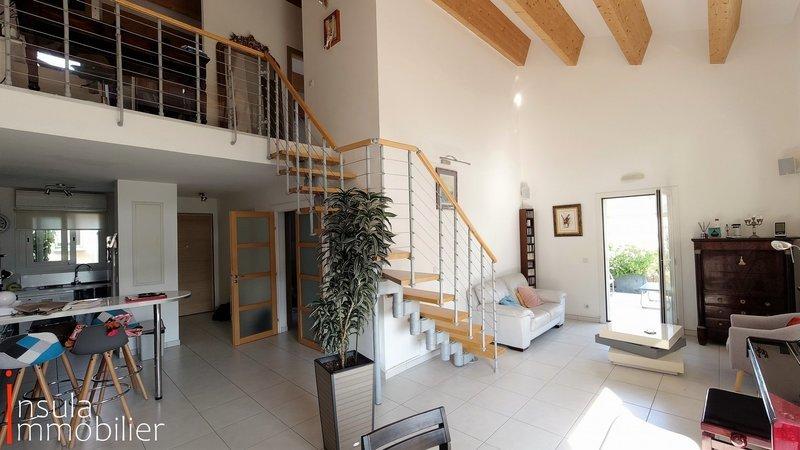 Appartement, 107 m² A pro…