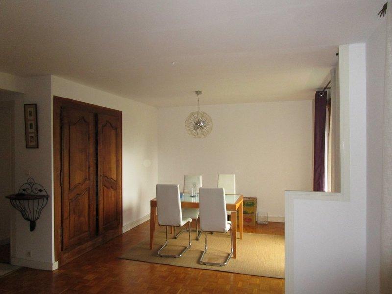 Appartement, 103,71 m² Les a…