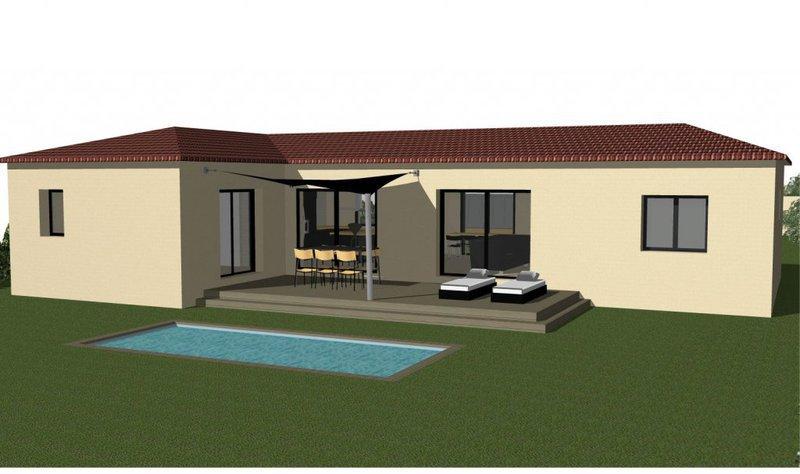 Maison, 94 m² à seu…
