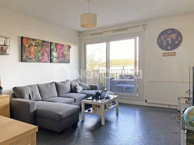 Appartement, 53,5 m² Novar…