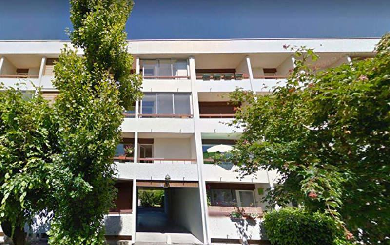 Appartement, 26,34 m² ANNEC…