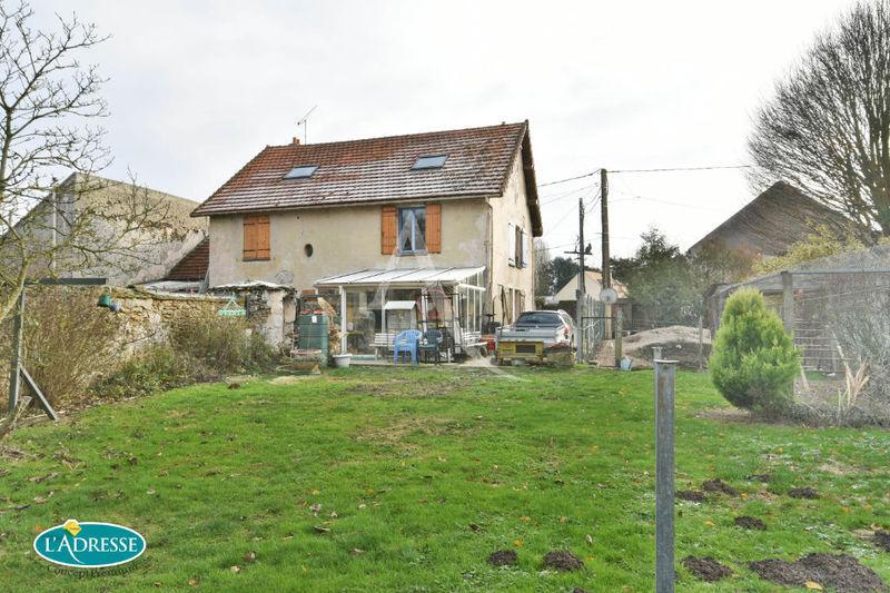 Maison, 176 m² A 10 …