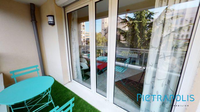 Appartement, 51 m² Niché…