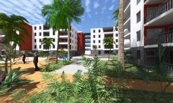 Appartement, 46 m² Fiche…