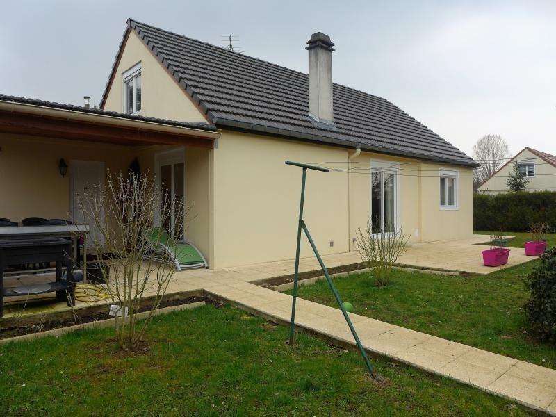 Maison, 125 m² Dans …