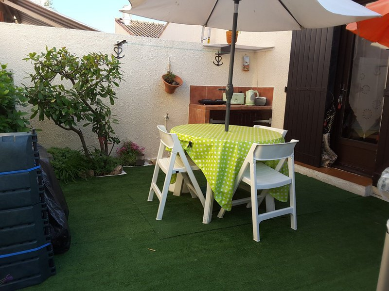 Maison, 35,55 m² Maiso…
